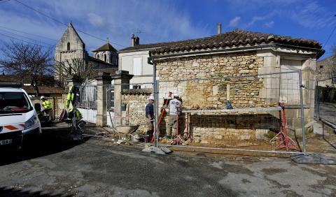 Crédits : Jean-Pierre Bouron / Grand Cognac